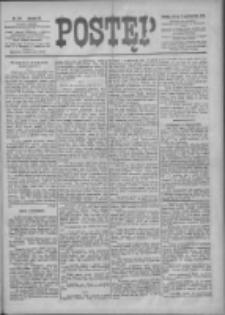 Postęp 1898.10.15 R.9 Nr236