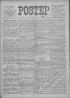 Postęp 1898.10.22 R.9 Nr242