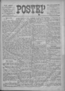 Postęp 1898.10.26 R.9 Nr245