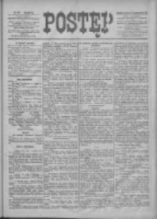 Postęp 1898.10.27 R.9 Nr246