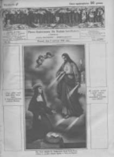 Przewodnik Katolicki. 1930 R.36 nr22