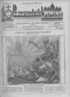 Przewodnik Katolicki. 1930 R.36 nr23