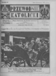 Przewodnik Katolicki. 1930 R.36 nr27