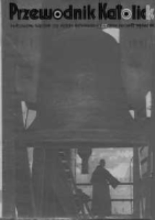 Przewodnik Katolicki. 1930 R.36 nr52