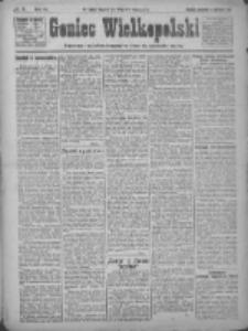 Goniec Wielkopolski: najtańsze pismo codzienne dla wszystkich stanów 1922.01.08 R.45 Nr6