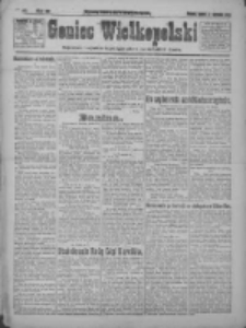 Goniec Wielkopolski: najtańsze pismo codzienne dla wszystkich stanów 1922.01.13 R.45 Nr10