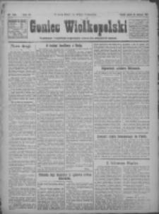 Goniec Wielkopolski: najtańsze pismo codzienne dla wszystkich stanów 1922.01.27 R.45 Nr22
