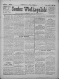 Goniec Wielkopolski: najtańsze pismo codzienne dla wszystkich stanów 1922.02.07 R.45 Nr30
