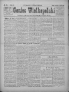 Goniec Wielkopolski: najtańsze pismo codzienne dla wszystkich stanów 1922.02.09 R.45 Nr32