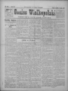 Goniec Wielkopolski: najtańsze pismo codzienne dla wszystkich stanów 1922.02.12 R.45 Nr35