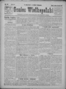 Goniec Wielkopolski: najtańsze pismo codzienne dla wszystkich stanów 1922.02.18 R.45 Nr40