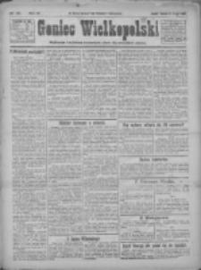 Goniec Wielkopolski: najtańsze pismo codzienne dla wszystkich stanów 1922.02.21 R.45 Nr42