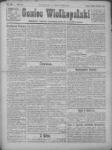 Goniec Wielkopolski: najtańsze pismo codzienne dla wszystkich stanów 1922.02.28 R.45 Nr48