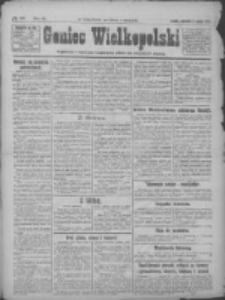 Goniec Wielkopolski: najtańsze pismo codzienne dla wszystkich stanów 1922.03.02 R.45 Nr50