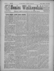 Goniec Wielkopolski: najtańsze pismo codzienne dla wszystkich stanów 1922.03.05 R.45 Nr51