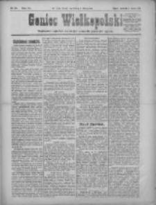 Goniec Wielkopolski: najtańsze pismo codzienne dla wszystkich stanów 1922.03.09 R.45 Nr54