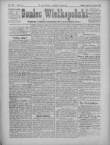 Goniec Wielkopolski: najtańsze pismo codzienne dla wszystkich stanów 1922.03.16 R.45 Nr62