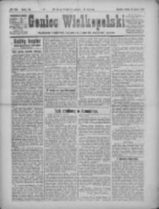 Goniec Wielkopolski: najtańsze pismo codzienne dla wszystkich stanów 1922.03.18 R.45 Nr64