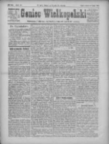 Goniec Wielkopolski: najtańsze pismo codzienne dla wszystkich stanów 1922.03.21 R.45 Nr66