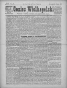 Goniec Wielkopolski: najtańsze pismo codzienne dla wszystkich stanów 1922.03.23 R.45 Nr68+dodatek