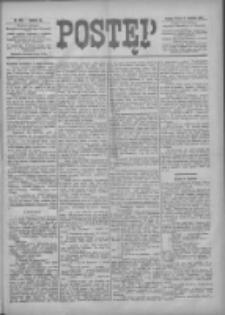 Postęp 1898.11.08 R.9 Nr255