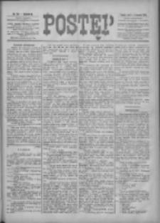Postęp 1898.11.11 R.9 Nr258
