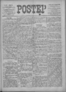 Postęp 1898.11.12 R.9 Nr259