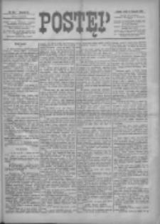 Postęp 1898.11.16 R.9 Nr262