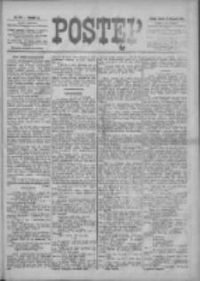 Postęp 1898.11.19 R.9 Nr264