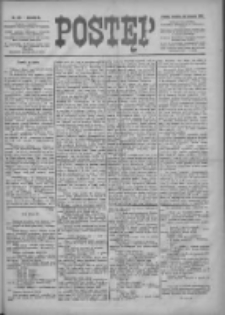 Postęp 1898.11.20 R.9 Nr265