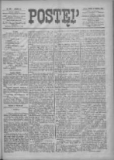Postęp 1898.11.22 R.9 Nr266