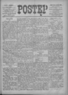 Postęp 1898.11.23 R.9 Nr267