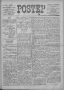 Postęp 1898.11.26 R.9 Nr270
