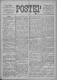 Postęp 1898.12.02 R.9 Nr275