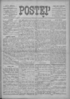 Postęp 1898.12.03 R.9 Nr276