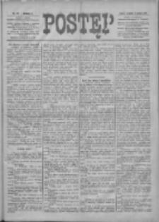 Postęp 1898.12.04 R.9 Nr277