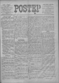 Postęp 1898.12.11 R.9 Nr282