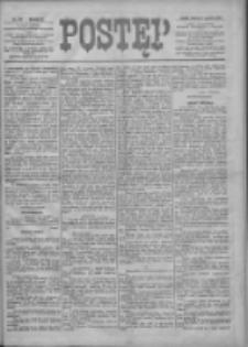Postęp 1898.12.13 R.9 Nr283