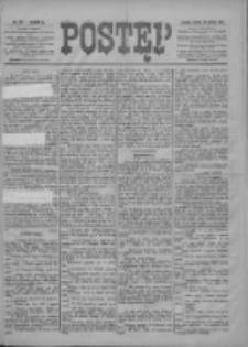 Postęp 1898.12.20 R.9 Nr289