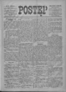 Postęp 1898.12.22 R.9 Nr291