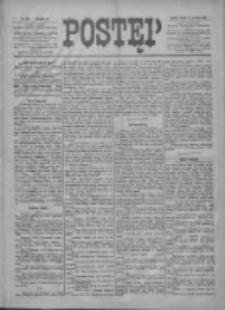 Postęp 1898.12.23 R.9 Nr292