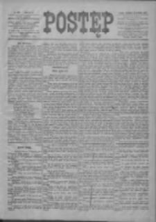 Postęp 1898.12.25 R.9 Nr294