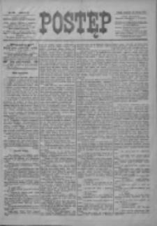 Postęp 1898.12.29 R.9 Nr296