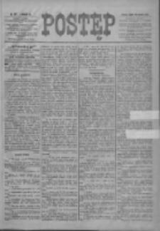 Postęp 1898.12.30 R.9 Nr297