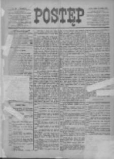 Postęp 1898.12.31 R.9 Nr298