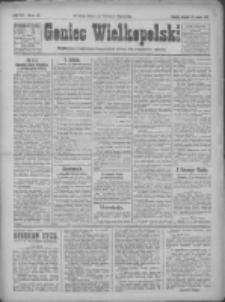Goniec Wielkopolski: najtańsze pismo codzienne dla wszystkich stanów 1922.03.28 R.45 Nr72