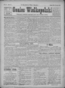 Goniec Wielkopolski: najtańsze pismo codzienne dla wszystkich stanów 1922.03.29 R.45 Nr73