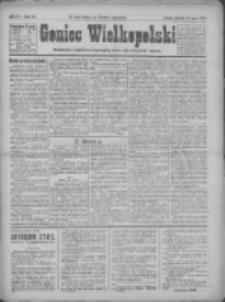 Goniec Wielkopolski: najtańsze pismo codzienne dla wszystkich stanów 1922.03.30 R.45 Nr74