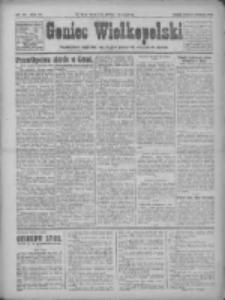 Goniec Wielkopolski: najtańsze pismo codzienne dla wszystkich stanów 1922.04.04 R.45 Nr78