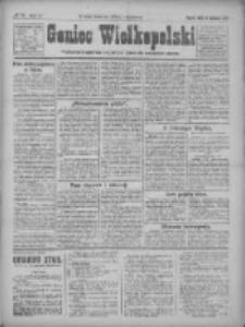 Goniec Wielkopolski: najtańsze pismo codzienne dla wszystkich stanów 1922.04.05 R.45 Nr79